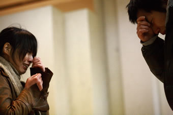 Love Addiction / Fuyu no Kemono