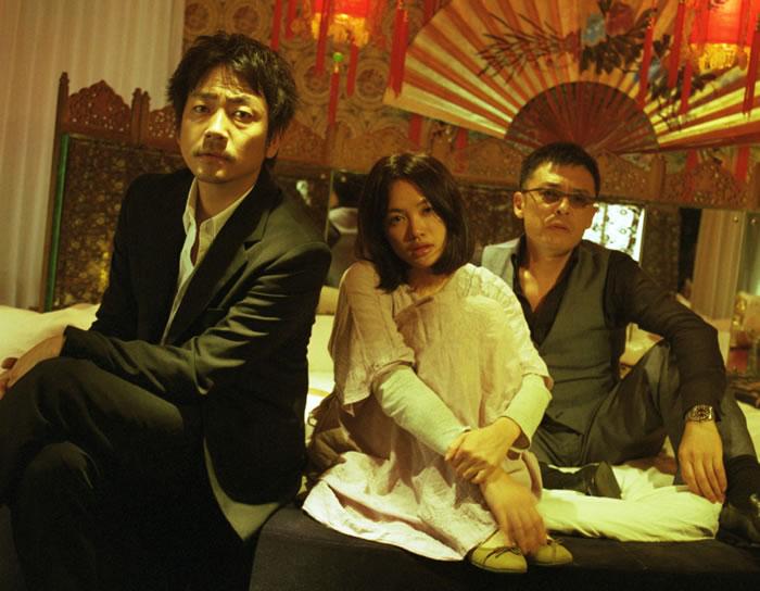 『東京プレイボーイクラブ』 Tokyo Playboy Club