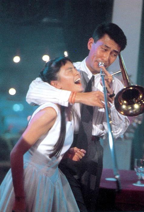 <b>東京上空いらっしゃいませ</b>』 Tokyo Heaven:特集上映「相米慎二の <b>...</b>