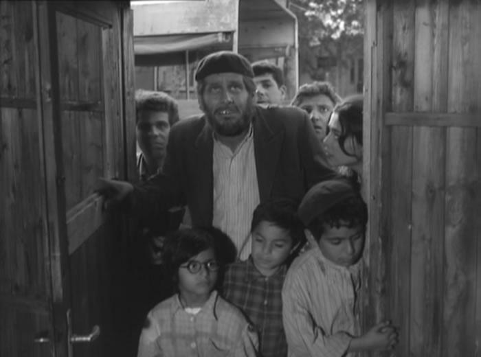 『サラー・シャバティ氏』Salachi Shabati